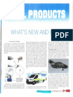 Paramedic's Buyers Guide