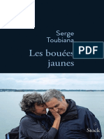 Serge Toubiana – Les Bouees Jaunes (2018)