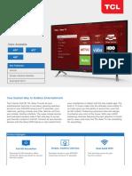 S305 FHD Spec Sheet_0