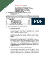 DOCUMENTACION Gestion Financiera y Contable