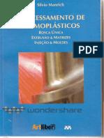Processamento de Termoplásticos - Livro