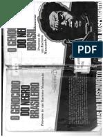 NASCIMENTO, Abdias. Genocidio do Negro Brasileiro, processo de um racismo mascarado.pdf