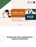 Abnt14724 Trabalhos Academicos 2011