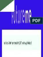 Final Journal Screenshot