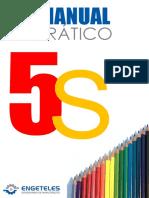 Manual Pratico de 5S