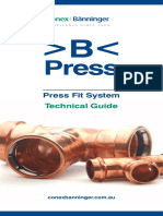 Conex BPress and XL Technical Guide V3 2018
