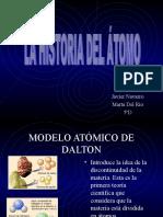 Trabajo Modelos Atómicos (1)