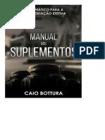 DocGo.net-Guerra Metabolica - Waldemar Guimaraes