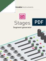 Stages Quickstart