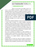 Planificacion Biologia CENS 12