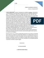 88478513 1 Estructura de La Demanda de Amparo Indirecto
