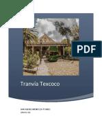 Tour Texcoco