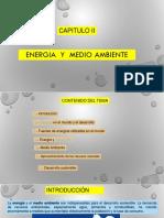 Energia y Medio Ambiente 2017