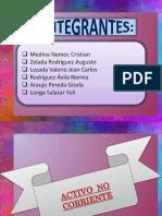 ACTIVO NO CORRIENTE.pptx