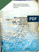 fisionomia historico-geografica del puerto de sanantonio