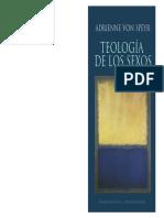 Speyr_Adrienne_von_Teología_de_los_sexos_VERSIÓN_PARA_IMPRIMIR_EN_A4