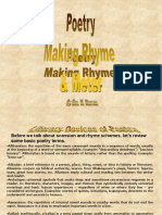 poetrynotesonpowerpoint1-100713184340-phpapp02