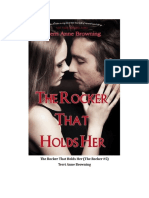 Terri Anne Browning - Saga the Rocker 05 the Rocker That Holds Her