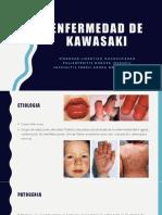 Enfermedad de Kawasaki, Escarlatina, Erisipela e Impetigo