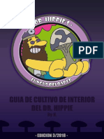 Dr. Hippie - Guia de Cultivo