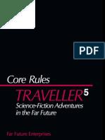 Traveller5 Forms