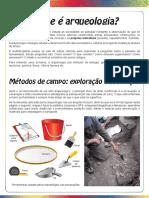 Introdução a Arqueologia