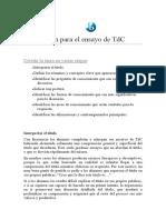 Preparación para el ensayo de TdC.doc