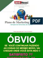 JAVÉ-NESSÍ - Evento Google - Plano de Marketing Digital - 20181121