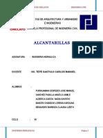Alcantarilla s