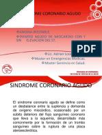 SINDROME CORONARIO AGUDO AVANZADA.pptx