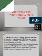 intervencinpsicolgicaeneltdah-170721074153