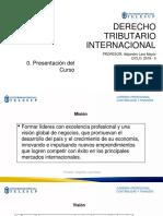 0. Derecho Tributario  Internacional.pptx