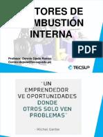 SESION N° 2 MOTORES DE COMBUSTIÓN INTERNA 5 C2 2018-2.ppt