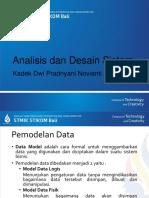 07 Data Model