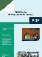 Pembicara Seminar Bisnis OnlineFast Respon Call, Sms 081.23.2626.994