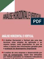 Assunto 3 - Análise Horizontal e Vertical (1)