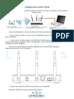 Configurando Modo Client (1)