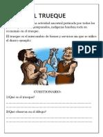 EL TRUEQUE.docx