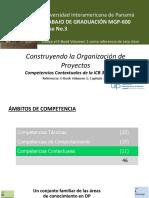 Clase 3_Contruyendo La Organizacion de PP
