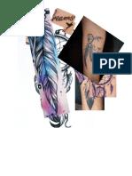 Diseño Tatto