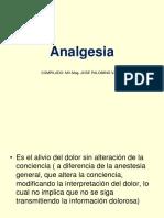 ANALG-OPIO