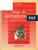 Atlas de Ortodoncia Principios y Aplicaciones Clinicas Medilibros.com