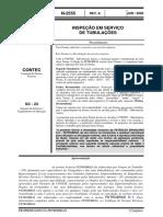 N-2555 - inspeção em serviços de tubulações.pdf