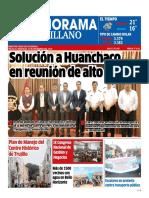 Trujillo 21 Noviembre