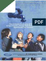 Manual Para La Elaboracion Del Plan de Desarrollo Quinquenal (PDQ)