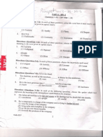 Kvs Vice Principal Previous Year Paper Other Site