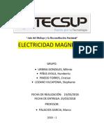 electricidad magnetica.docx