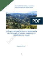 Guia Tecnica de Microcuencas Version 08-06-17 Para Publicacion-rev Final