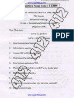 ITC   Question Paper -MAy 2011.pdf