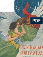 Ilustração portuguesa 872